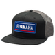 Factory Effex Yamaha Vector Snapback Hat