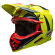 Bell Moto-9 Carbon Flex Helmet 2018