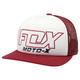 Fox Racing Women's Throttle Maniac Snapback Trucker Hat