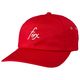 Fox Racing Women's Fox & Chains Adjustable Hat