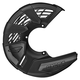Cycra Tri-Flow Front Disc Cover