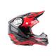 Rocky Mountain ATV/MC Helmet Decals