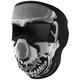 Zan Full Face Neoprene Mask