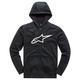 Alpinestars Ageless II Zip-Up Hooded Sweatshirt