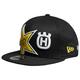 Husqvarna Rockstar Replica Team Flat Snapback Hat