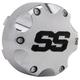 ITP SS112 Alloy Sport Wheel Caps
