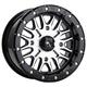 MSA M37 Brute Beadlock Wheel