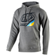 Troy Lee Precision 2.0 Hooded Sweatshirt