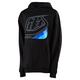 Troy Lee Youth Precision 2.0 Hooded Sweatshirt