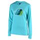 Troy Lee Women's Technical Fade Hooded Sweatshirt
