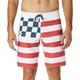 Fox Racing Patriot Board Shorts