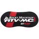 Rocky Mountain ATV/MC Logo Sunshade