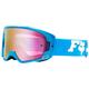 Fox Racing VUE Zebra Goggle