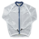 Husqvarna Transparent Rain Jacket