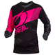 O'Neal Racing Girl's Youth Element Factor Jersey