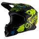 O'Neal Racing 3 Series Villain 2.0 Helmet