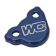 Works Connection Rear Brake Reservoir Cap