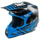 Fly Racing F2 Carbon Granite MIPS Helmet