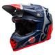 Bell Moto-9 Flex Seven Galaxy Helmet
