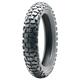 Dunlop D605 Rear Dual Sport Tire