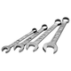 Motion Pro TiProlight Titanium Combination Wrench Set