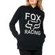 Fox Racing Women's Established Hooded Sweatshirt
