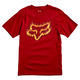 Fox Racing Youth Flame Head T-Shirt