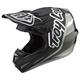 Troy Lee SE4 Silhouette Carbon MIPS Helmet