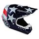 Troy Lee Youth SE4 Freedom MIPS Helmet