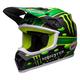 Bell MX-9 Showtime MIPS Helmet