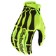 Troy Lee Air Skully Gloves 20
