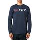 Fox Racing Cut Off Long Sleeve T-Shirt