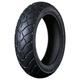 Kenda K761 Dual Sport Rear Motorcycle Tire