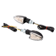 Tusk Mini Stalk L.E.D. Turn Signals