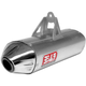 Yoshimura RS-8 Stainless/Stainless Slip-On