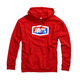 100% Official Hooded Sweatshirt