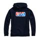 100% Classic Hooded Sweatshirt 2019