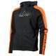 KTM Pure Zip-Up Hooded Sweatshirt
