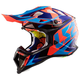 LS2 Subverter MX470 Helmet 2019
