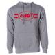 FMF RM Geezer Hooded Sweatshirt