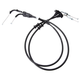 Yamaha OEM Throttle Cable
