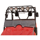 Tusk UTV Half Windshield