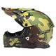 LS2 Gate Jarhead Helmet
