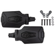 Tusk Pivot Folding UTV Mirror Kit w/A-pillar Mounts