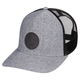 DC Stocktons Snapback Hat