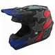 Troy Lee SE4 LTD Liberty Composite MIPS Helmet