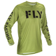 Fly Racing Lite Hydrogen Military LE Jersey