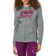 Fox Racing Women's Castr Zip-Up Hooded Sweatshirt