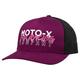 Fox Racing Women's Rampage Snapback Trucker Hat