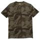 Stance Brushstroke Camo T-Shirt